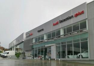 Audi segunda mano pontevedra audi de ocasi n en pontevedra - Segunda mano casas pontevedra ...