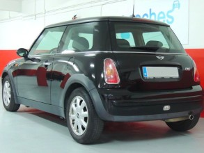 Mini ONE de ocasión