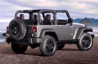 jeep segunda mano | jeep de ocasión