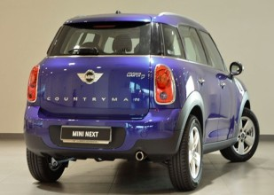 Mini Countryman de ocasión
