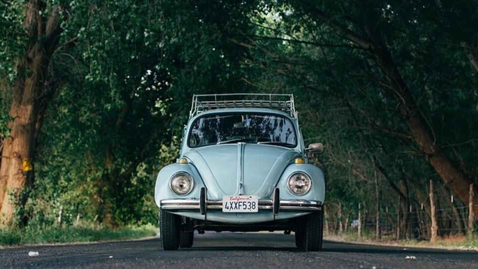 Volkswagen historia alemana