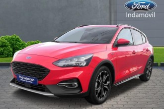 FORD FOCUS 1.0 Ecoboost MHEV 92kW Active X