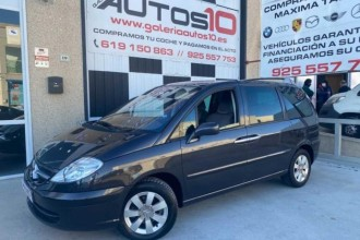 CITROEN C8 2.0 HDi 16v 120 Collection