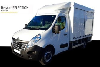 RENAULT MASTER Piso Cabina T L2H2 3500 Energy dCi 135