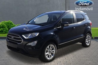 FORD ECOSPORT 1.0T EcoBoost 73kW (100CV) S&S Trend