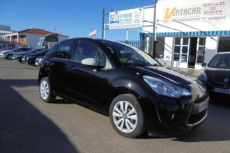 CITROEN C3 1.4 e-HDi 70 airdream CMP Collection