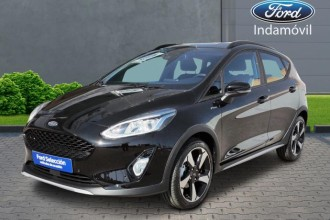 FORD FIESTA 1.0 EcoBoost MHEV 92kW(125CV) Active 5p